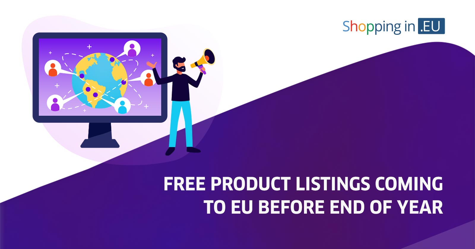 Free product listings coming to EU before end of year